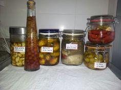 Tiragosto de extrema qualidade, alho, cebola, bacalhau, pimentas , azeitonas e queijos.