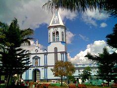 La Iglesia de mi pueblo
