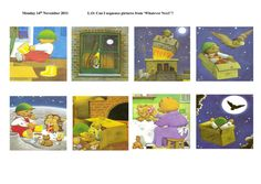 All resources based on Whatever Next! by Jill Murphy 6 pictures in sequential order. 4 differentiated versions for writing a word/caption/sentence. Space Activities, Sequencing Activities, Creative Activities, Educational Activities, Story Sequencing Pictures, Montessori Classroom, Classroom Ideas, Exam Pictures, List Of Adjectives