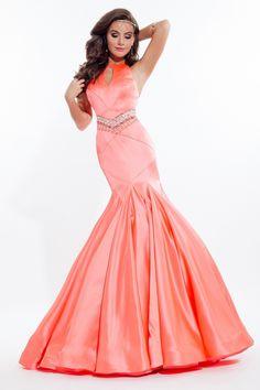 Rachel Allan Prom Dress 7091 Pageant Dress