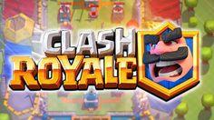 special clash royale wallpaper