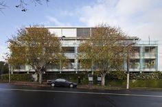 Trinity Apartments - Auckland Design Manual