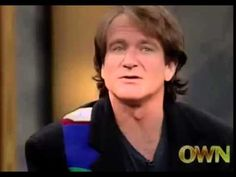 The Oprah Winfrey Show Remembering Robin Williams Pt 1 And 2 [Full Episode]…