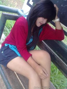 Ovi - Cewek Facebook Seksi Dari Bogor