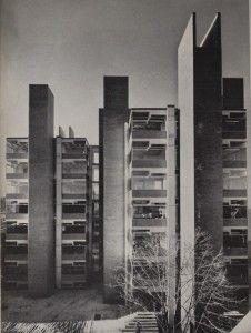 Louis I. Kahn.
