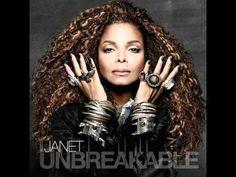Janet Jackson - Unbreakable (Full Album)