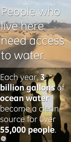 Grand Challenge for Engineering: Provide Access to Clean Water Sustainable Engineering, World Oil, Earth Month, Access To Clean Water, In Dire Need, Water And Sanitation, Small Book, Make A Case, Water Conservation