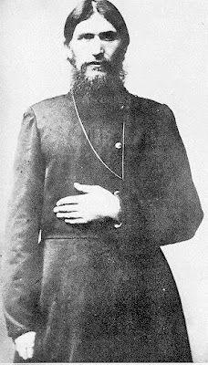Rasputin, The Sorcerer Of The Romanovs