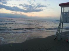 Playa del Sol. Riccione.