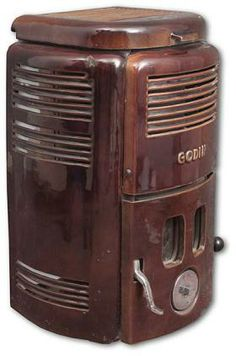 very old coal stoves | 1950s coal stove
