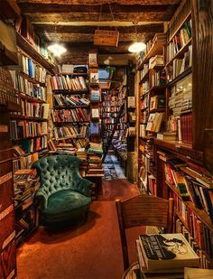 Beautiful Book Store