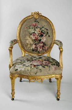 Chippendale at Newby - Newby Hall Room Chairs, Dining Chairs, Victorian Sofa, Hall Interior, Art Decor, Home Decor, Luigi, Cleveland, Backdrops