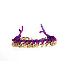 silk friendship bracelets
