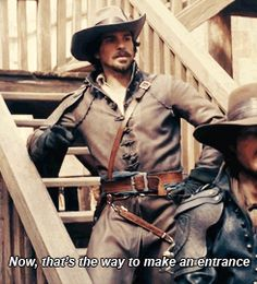 "Community Post: 12 Reasons Why BBC One's ""The Musketeers"" Is Fantastic #themusketeers"