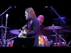 If I Could Just Sit with you Awhile - Jami Smith and Dennis Jernigan - Dennis wrote the song many years ago - its one of his classics - Jami singing it with Dennis at a Christmas night of praise that she does every Christmas - YouTube