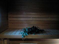Juhannus sauna Foibe 2:ssa