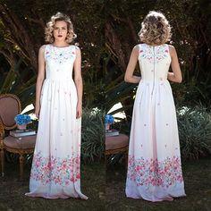 """Vestido """" País das maravilhas""""  Próximo Sábado dia 16/07 Lançamento na loja de São Paulo e também no site! ➡️ Haddock lobo 1421 - Jardins ➡️ www.socute.com.br"""