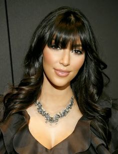 black girl hairstyles with bangs The Hottest  Haircuts  Colors Latest-