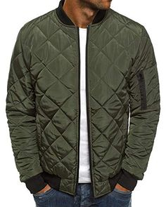 Jackets for Men Big and Tall.Mens Autumn Winter Casual Long Sleeve Solid Zipper Jacket Top Blouse