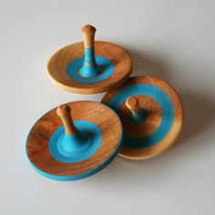Image of Spinning Tops