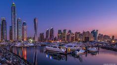 Dubai HD Wallpapers Backgrounds Wallpaper × Dubai Skyline