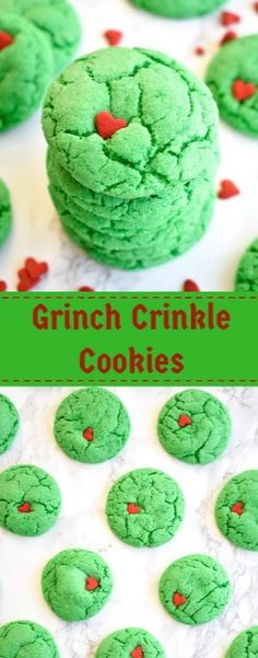 The Grinch Crafts And Treats For Kids – Love Laughter Family The Grinch Basteln und Behandeln für Kinder – Love Laughter Family Grinch Christmas Party, Grinch Who Stole Christmas, Grinch Party, Christmas Snacks, Christmas Crafts For Kids, Christmas Cookies, Christmas Carol, Family Crafts, Christmas Activities