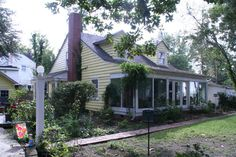 Moore House, Tarboro
