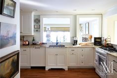 plain drawers with S