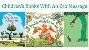 Children's books with an environmental message