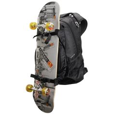 skateboard backpack - Google Search