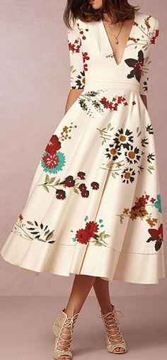 Spring Summer Women's Elegant Maxi Dress Hot Sale!Spring Summer Women's Elegant Maxi Dress Elegant Maxi Dress, Classy Dress, Elegant Summer Dresses, Dress Formal, One Piece Dress, Dress Up, Skater Dress, Hot Dress, Pretty Dresses