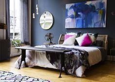 Pocket: Give Your Bedroom the Royal Treatment With 15 Jewel Tone Ideas
