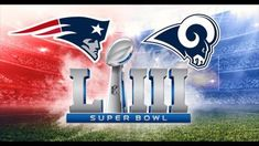 Watch NFL Super Bowl LIII: New England Patriots vs Los Angeles Ramslive streaming free Online Super Bowl Live, Super Bowl Sunday, La Rams, Rhode Island, Super Bowl Props, Sporting Live, Nfl Season, Living At Home, Dating Memes