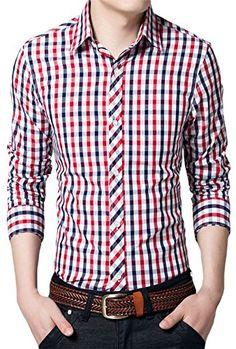 Las 1491 Mejores Imágenes De Camisas De Vestir Camisas