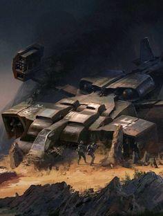Aliens - Colonial Marine Dropship 21766505_1496460537067506_5706701288116137601_n.jpg (702×930)