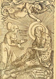 Artist: Hans Wechtlin, Title: Feldbuch der Wundartzney, Page: 181, Date: 1528