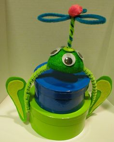 1000 images about critters and creatures on pinterest for Crafts for kids com