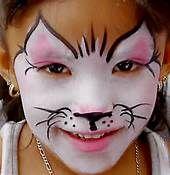 kids face paint - Bing Images