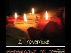 COMMEMORAZIONE DEI DEFUNTI - 2 NOVEMBRE 2017