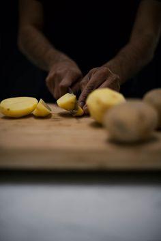 3 spice leek and potato soup | A Brown Table
