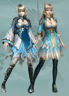 ...Wang Yuanji because she is pretty and her outfits are amazing!! <3