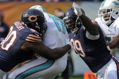 Miami Dolphins at Chicago Bears 10/19/14 NFL Score, Recap, News and Notes | Sports Chat Place
