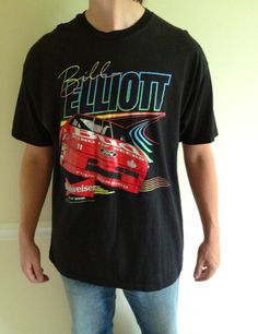 ee89d195 102 Best Vintage NASCAR shirts and hats images in 2018