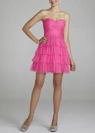 this is a cute little homecoming dress!