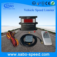 SPG002, Hot Sale Speed Limiter From SABO, contact: tammie@sabo-speed.com Mob: +86 133 1282 5153