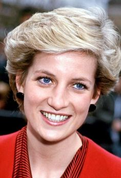 Prince William is the spitting image of his mom. Princess Diana Legacy