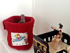 Recycled Fabric, Wet Felting, 100 Pure, Storage Baskets, Making Out, Baby Car Seats, Berry, Recycling, Pure Products