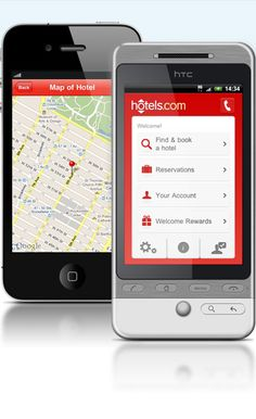Very helpful app when looking for hotels!