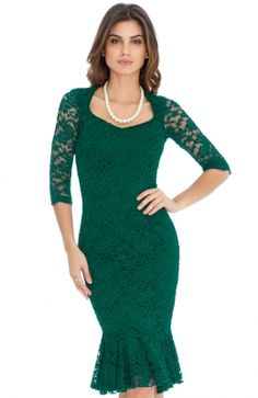 DR344_front Lace Ruffle, Sweaters, Dresses, Fashion, Gowns, Moda, La Mode, Pullover, Sweater