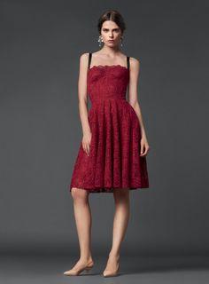 Dolce  Gabbana – Woman Collection Fall Winter 2014